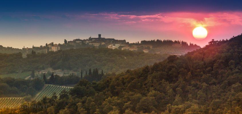 Di corsa tra i filari dove nascono i vini più famosi del mondo