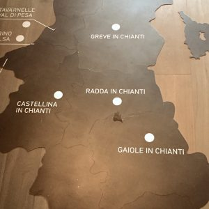 Casa Chianti Classico Museum