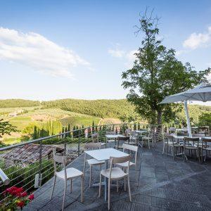 view of Casa Chianti Classico