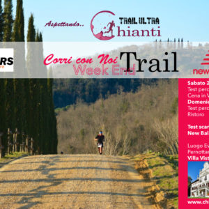 Corri con Noi trail Week-end