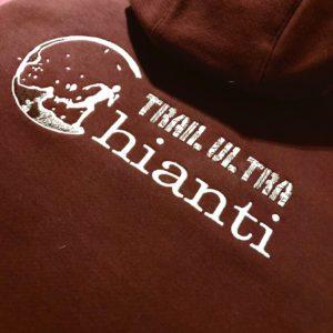 New Balance Chianti Trail Ultra Hoodie